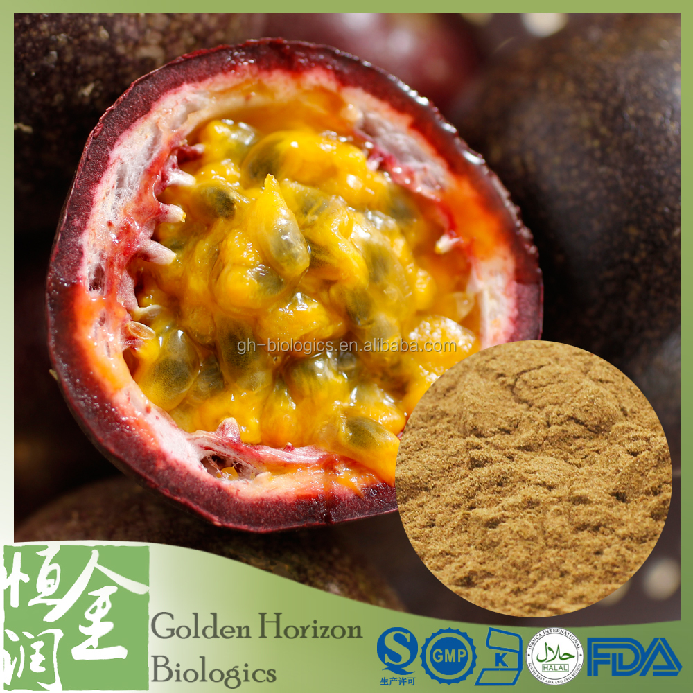 Pure Natural Dried Fruit Powder Passion Fruit Extract Powder