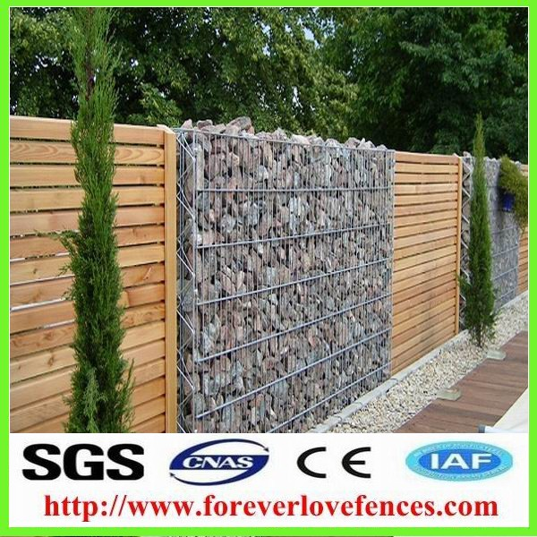 (factory, manufacturer) gabion baskets price / gabion basket