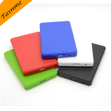 100% Real Capacity 2.5 inch Portable External Hard Drive 500GB 1TB 2TB for sale