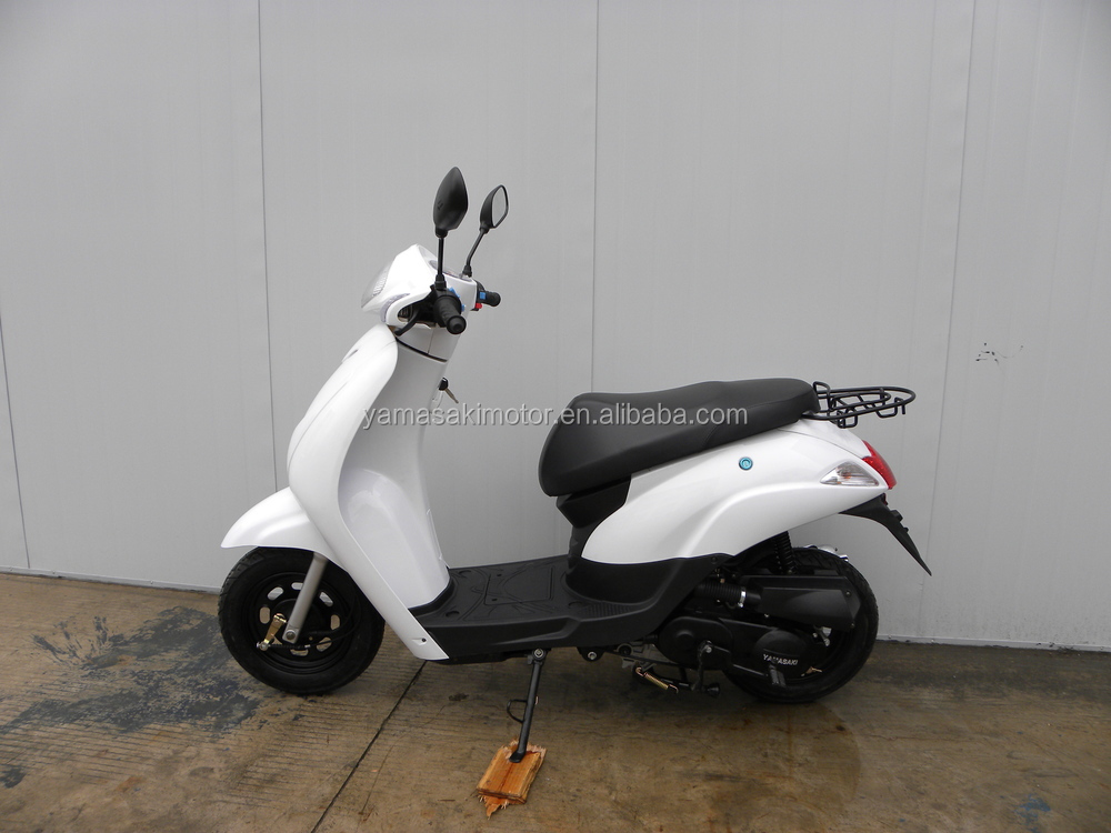 Hot sale good quality and cheap price 50cc scooter 4 stroke motorbike
