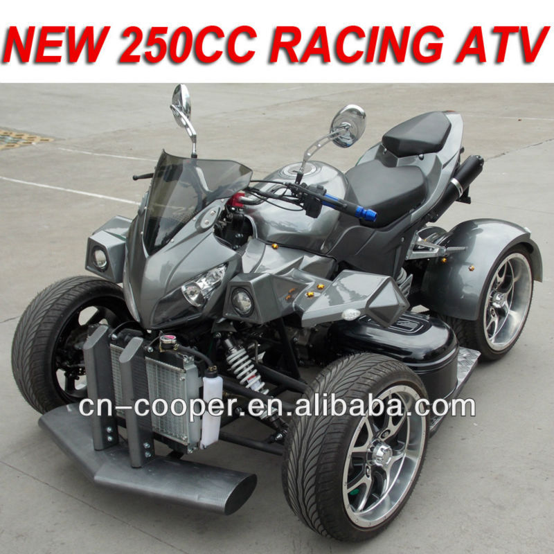 New 2013 version 250CC Racing ATV with EEC