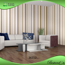 Bestand presents Modern 3D Embossed vinyl wallpaper for bedroom