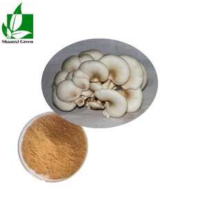 best price supply oyster mushroom extract powder