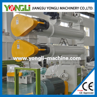 16 years leading chicken feed production process equipment manufacturer
