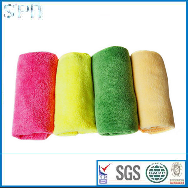 Wholesale 2015 new multi-purpose microfiber cleaning cloth