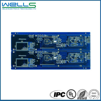 17 years professional OEM pcb assembly board manufacturer
