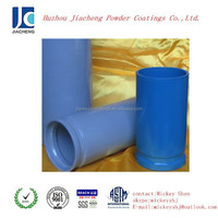 Ral color Zinc-Rich Powder Paint Coatings