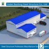 Custom Design engineered building workshop used construction with steel for sale Sudan