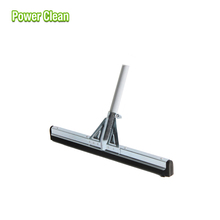Power Clean professional factory supplier heavy-duty industrial size floor squeegee