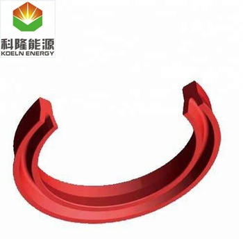 Good Quality PTFE Plastic Flexible Guide Rings
