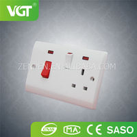 Precision Professional Make wall socket 220v led