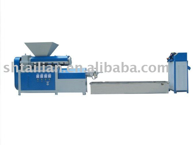 EPS PLASTIC RECYCLING MACHINE