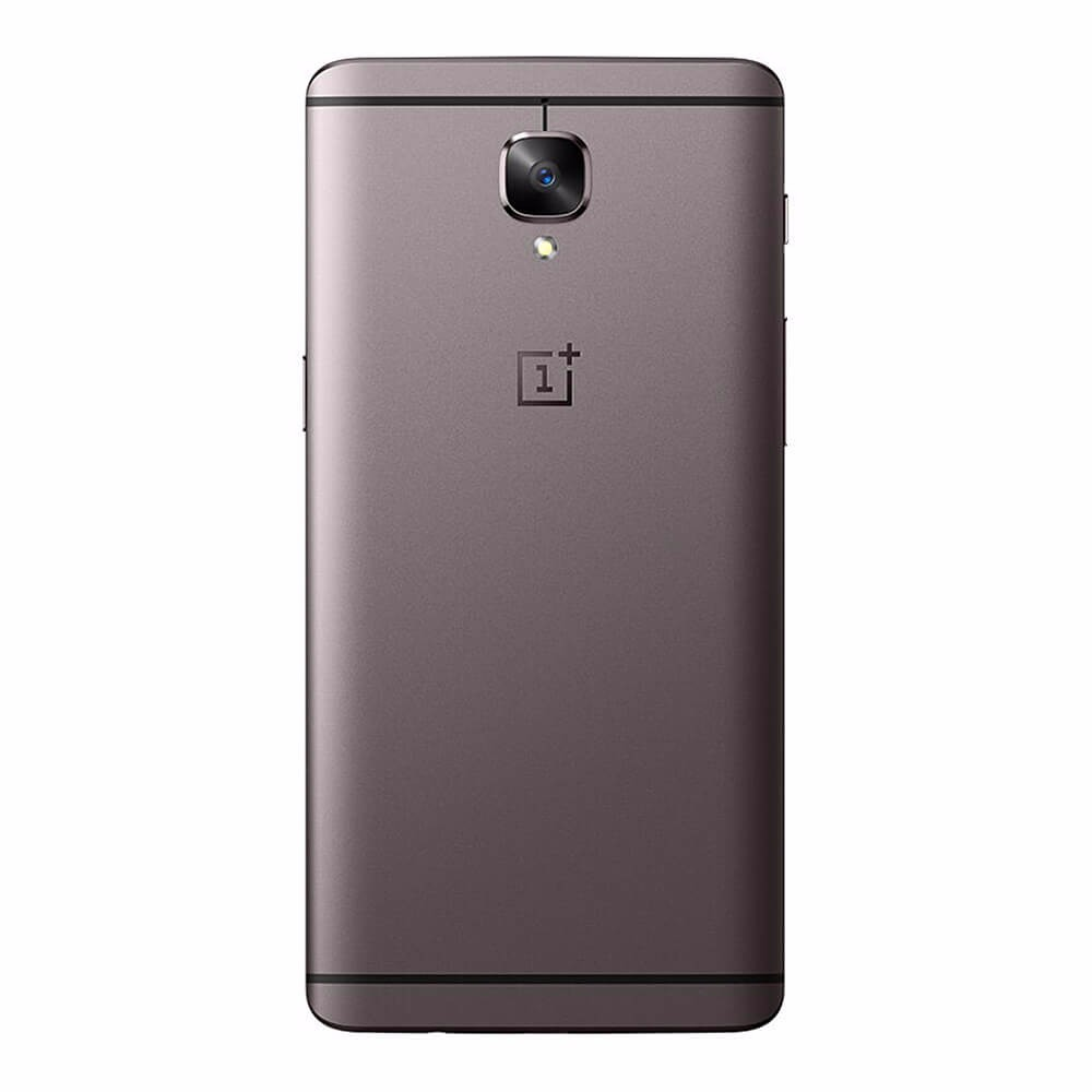 [International]ONEPLUS 3T EU version/US version 5.5inch Android 6.0 Qualcomm Snapdragon 821 Smartphone 6GB RAM 64GB ROM