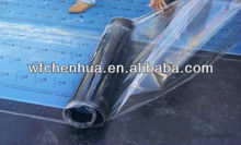 self-adhesive asphalt membrane for waterproofing