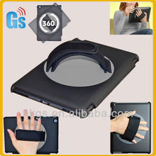 360 Degree Rotating With Hand Hold For Ipad Mini Case