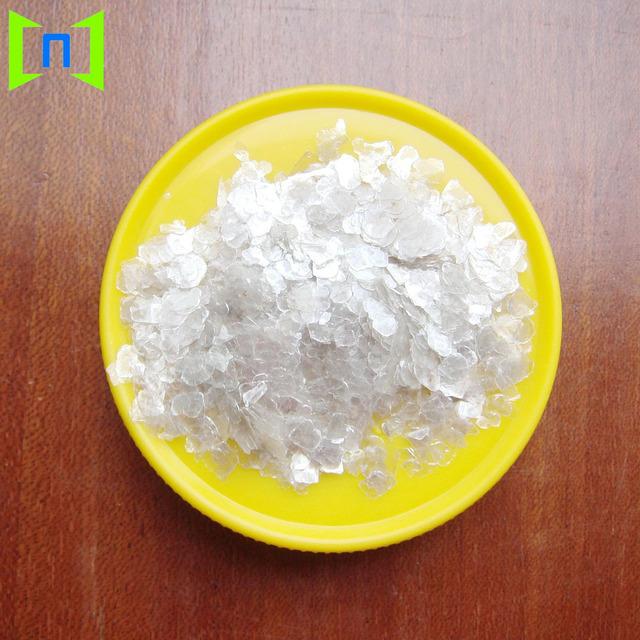 muscovite mica scrap flake