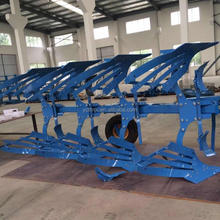 3 Furrow Hydraulic Reversible Plough