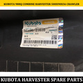 CHINA KUBOTA COMBINE HARVESTER 500X90X56 RUBBER CRAWLER BELT