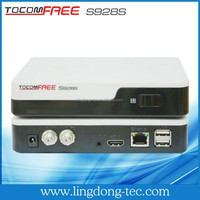 tocomfree (S929/M500/S928s/i928/M500B/926 plus) (Free To Air) satellite receiver super max hd