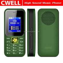 ECON A14 1.8'' TFT Screen Dual SIM Card Dual Standby BL-9C Big Battery high sound loud speaker mobile phone