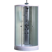 Cheap Indoor Portable Bathroom Shower Cabin Compelete Shower Units