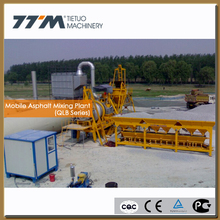 20t/h mobile mini asphalt plant, mobile asphalt plants, mobile asphalt mixing machine