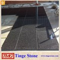 Blue In The Night Granite Flooring Tiles