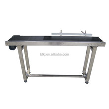 Factory wholesale electric reduction Motor conveyor belt for food