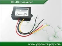 New golf cart 36v to 24v dc dc voltage regulator/converter