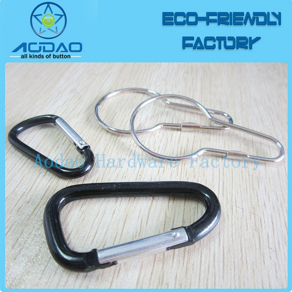 High Quality Stainless Steel Golf Towel Hooks