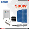 Solar Product 500w Solar Power System