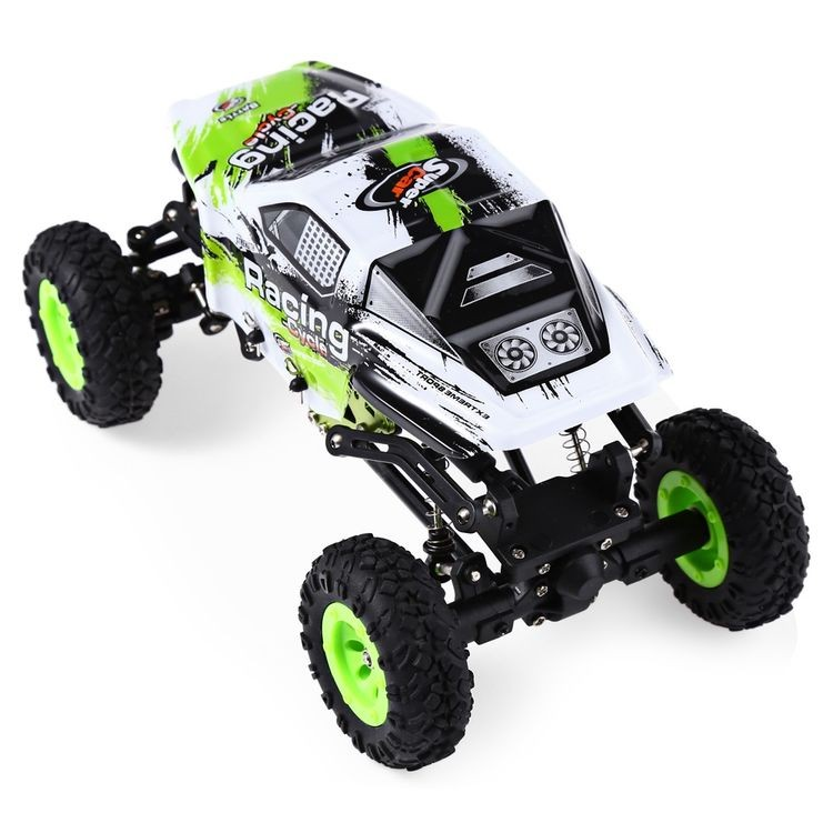 31224438-2.4G 1-24 Scale Remote Control Racing Car Vehicle Toy