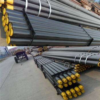 Down the Hole DTH Drill Pipe for Drilling