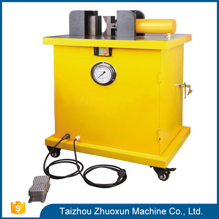 Factory Supplier Non-Cnc Cnc Metal Bend Machine Nice Price Good Design Busbar Bending Machines