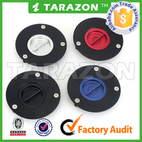 ZX6R FUEL TANK GAS CAP FOR KAWASAKI MOTORCYCLES