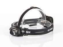 LED flashlight headlamp
