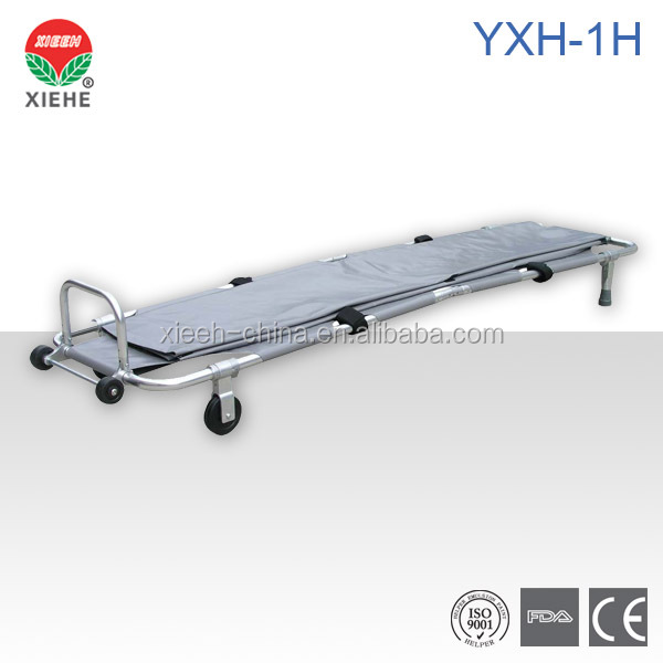 YXH-1H Clean Autopsy Helicopter Stretcher