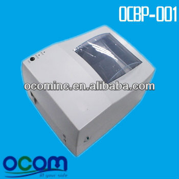 Thermal transfer And Direct thermal Bar Code Printer