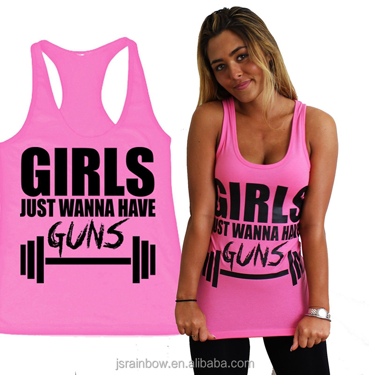 2016 high quality women gym sport tank top wholesale