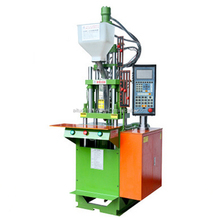 Core supplier small 35T desktop plastic injection molding machine