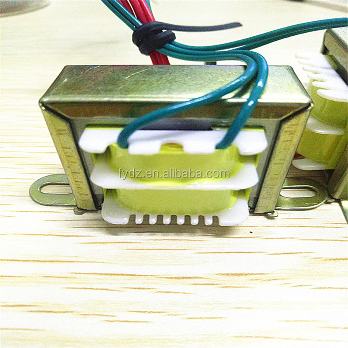 EI35*12 power electric transformer 220VAC 6.0VAC 50Hz