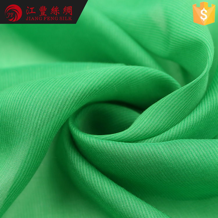 Y52 Environment-Friendly Comfortable Natural Japanese Silk Fabric