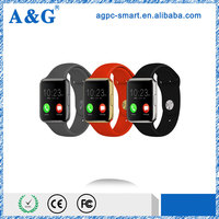 Bluetooth Smart Watch phone GSM SIM Card For Android Iphone Samsung LG HTC
