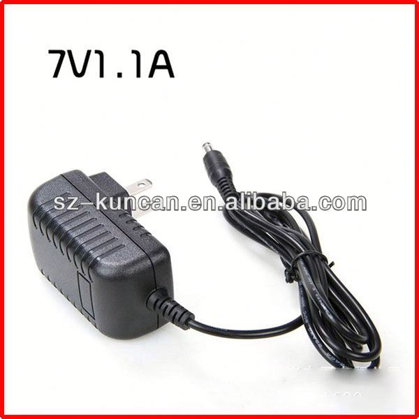 switching power supply 5v 12v 15v 24v US CE FCC wall mount adapters/desktop AC&DC adapter
