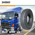 SHIMO ST901 Driving stability new wholesale truck tires 12.00R24