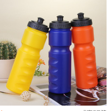 Promotional gifts customized sport water bottle
