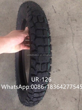 3.00-17 3.00-18 Off Road Tyre for Motorcycle