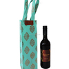 Unique Hot sale non woven wine bag wine tote bag non woven wine holder