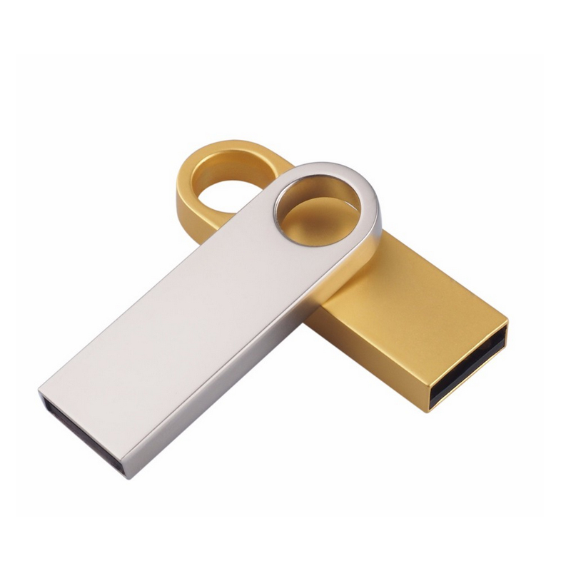 Promotion gift bulk Cheap popular metal custom logo usb flash drive disk 2.0 driver 4GB 8GB 16GB 32GB