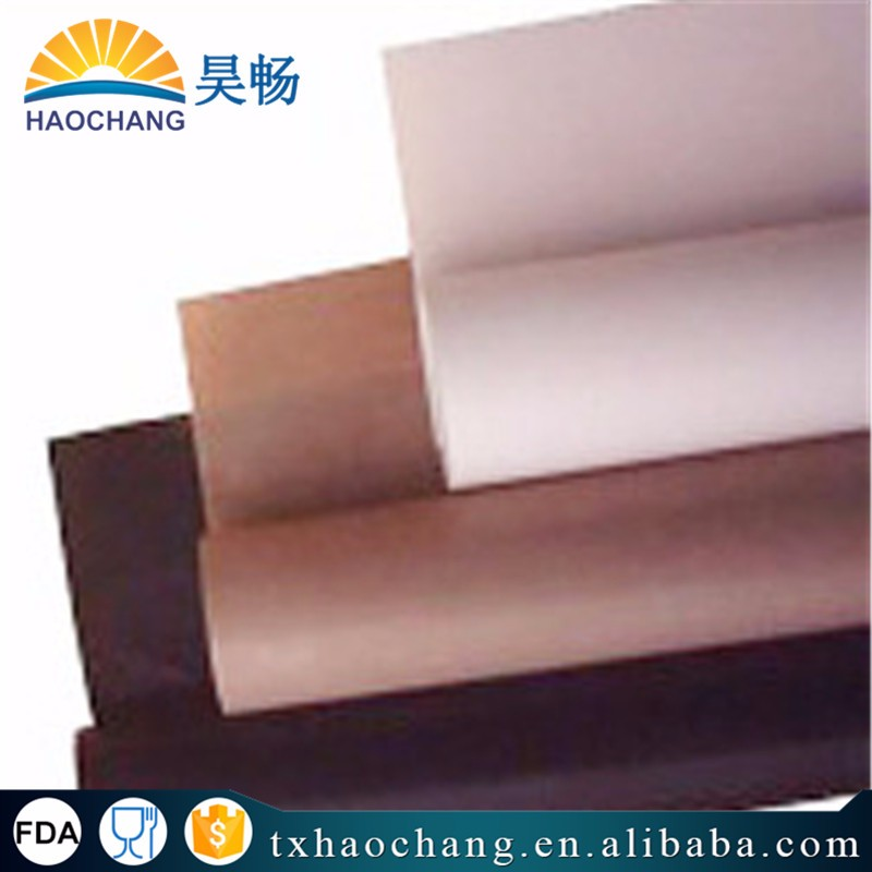 Promotional High Temperature PTFE Teflon Cloth For Impulse Sealer